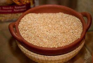 Quinoa Ecuador